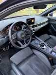 Audi A4, 2017 год, 1 760 000 руб.