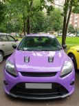 Ford Focus RS, 2008 год, 600 000 руб.