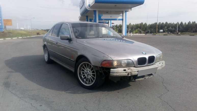 BMW 5-Series, 1999 год, 185 000 руб.