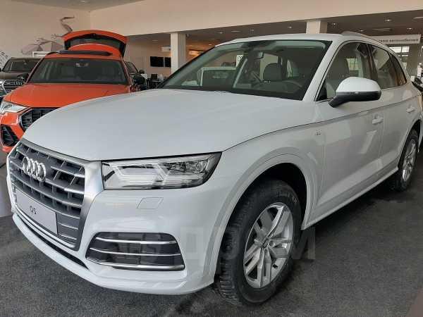 Audi Q5, 2019 год, 3 791 949 руб.