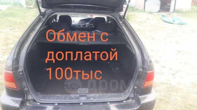 Honda Accord, 1999 год, 290 000 руб.