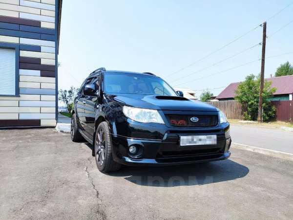 Subaru Forester, 2008 год, 1 150 000 руб.