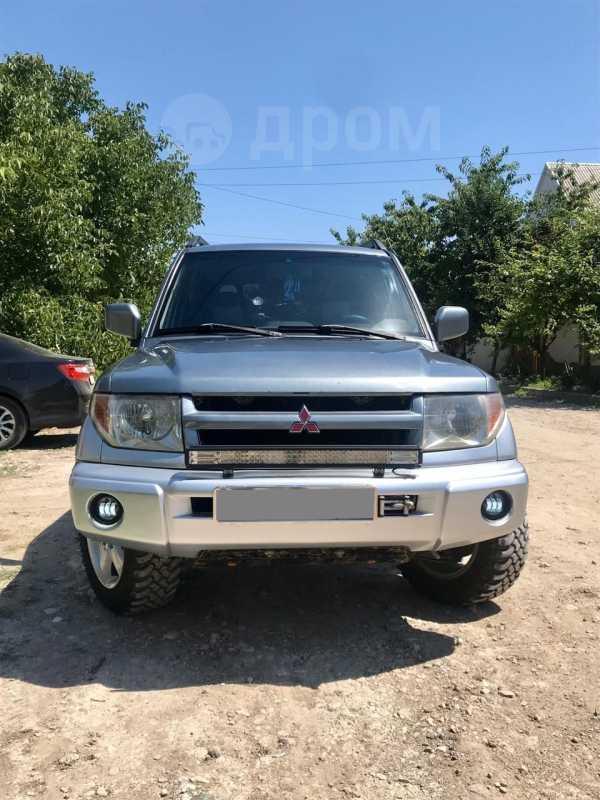 Mitsubishi Pajero Pinin, 2005 год, 460 000 руб.