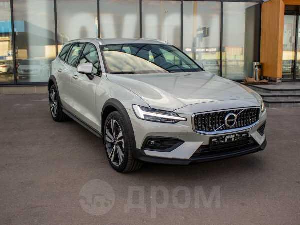 Volvo V60, 2019 год, 3 962 226 руб.