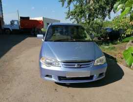 Коченёво Honda Odyssey 2001