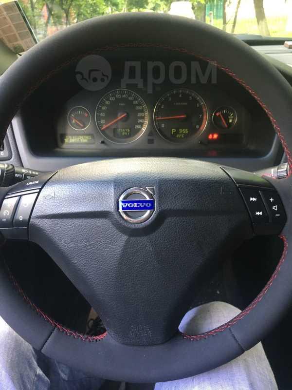 Volvo S60, 2003 год, 350 000 руб.