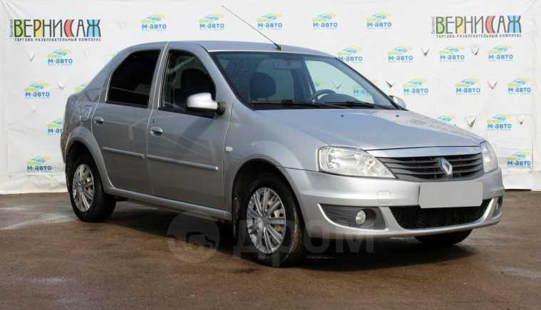 Renault Logan, 2012 год, 308 000 руб.