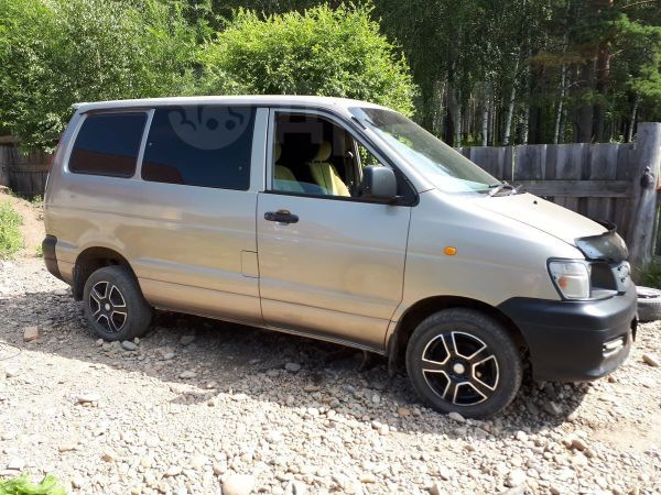 Toyota Town Ace, 1999 год, 235 000 руб.