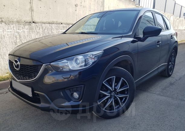 Mazda CX-5, 2013 год, 1 159 000 руб.