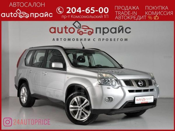 Nissan X-Trail, 2013 год, 920 000 руб.