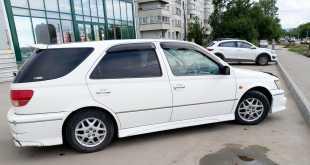 Новосибирск Vista Ardeo 2001