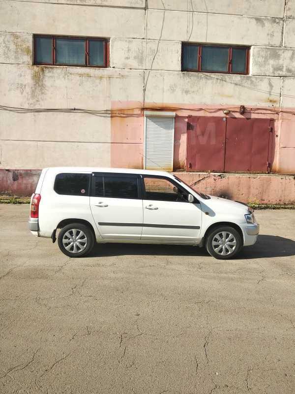 Toyota Succeed, 2003 год, 315 000 руб.