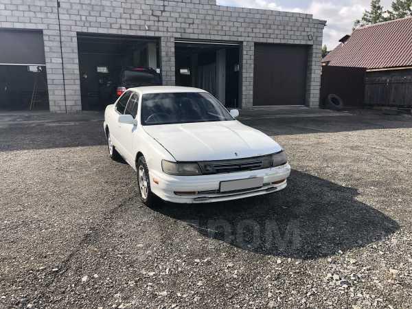 Toyota Vista, 1992 год, 57 000 руб.