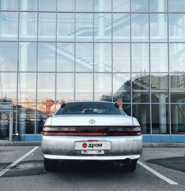 Toyota Chaser, 1995 год, 210 000 руб.
