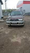 Nissan Terrano, 1996 год, 335 000 руб.