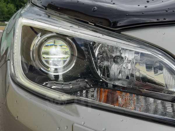 Subaru Outback, 2016 год, 1 650 000 руб.