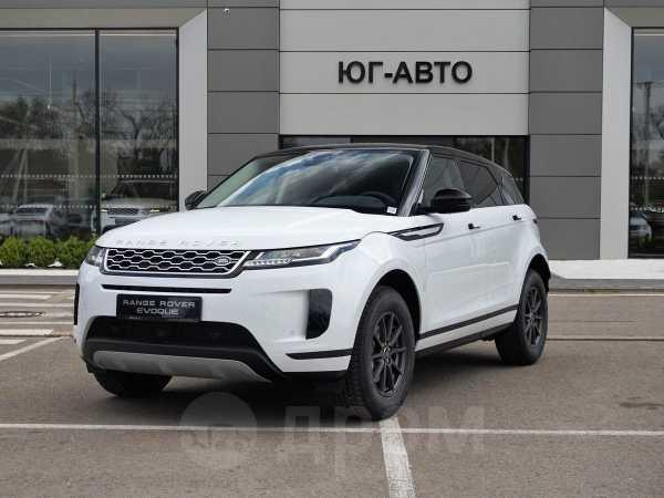 Land Rover Range Rover Evoque, 2020 год, 3 199 000 руб.