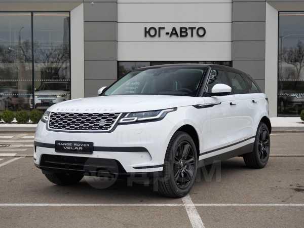 Land Rover Range Rover Velar, 2020 год, 5 410 000 руб.