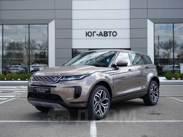 Land Rover Range Rover Evoque, 2020 год, 3 861 000 руб.