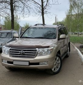 Саранск Land Cruiser 2008