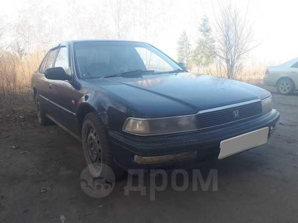 Honda Ascot, 1992 год, 65 000 руб.