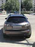 Infiniti FX35, 2007 год, 685 000 руб.