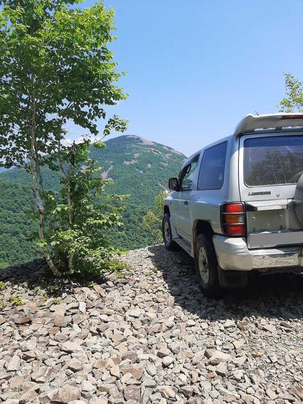 Mitsubishi Pajero, 1997 год, 460 000 руб.