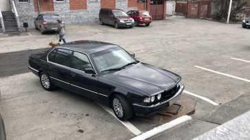 Курган BMW 7-Series 1993