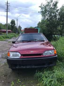 Архангельск 2113 Самара 2005