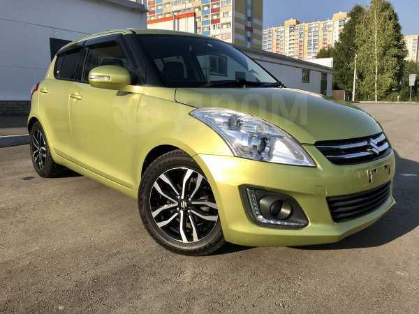 Suzuki Swift, 2015 год, 670 000 руб.