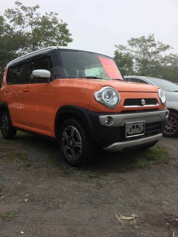 Suzuki Hustler, 2017 год, 640 000 руб.