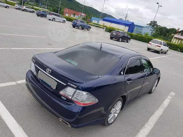 Toyota Crown, 2009 год, 1 350 000 руб.