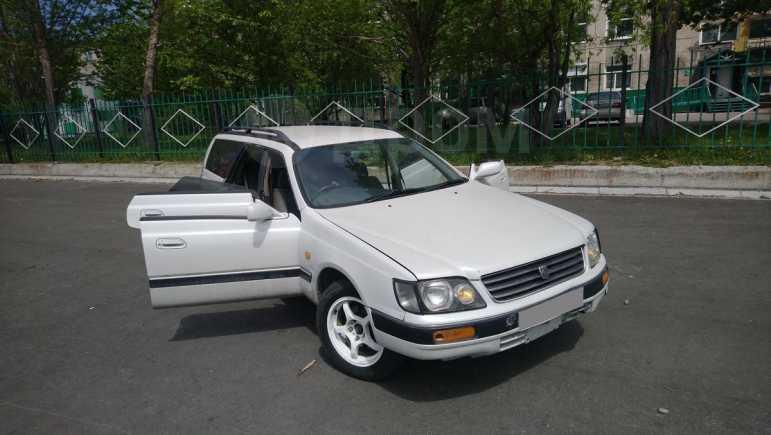 Nissan Stagea, 1997 год, 170 000 руб.