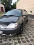Toyota Corolla, 2003 год, 340 000 руб.