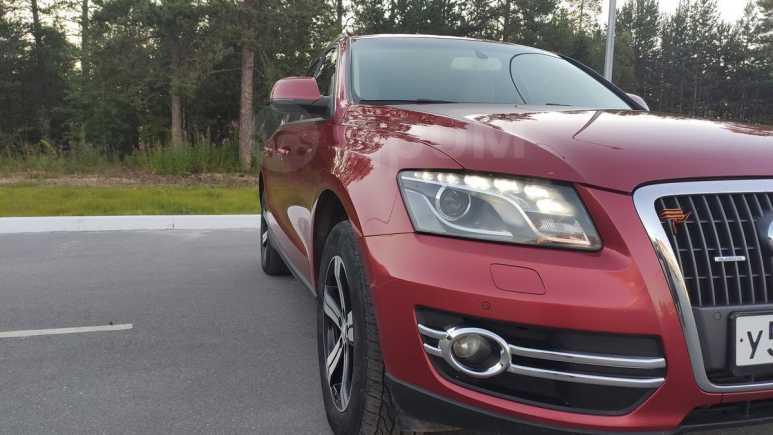 Audi Q5, 2008 год, 780 000 руб.