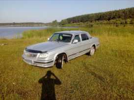 Кемерово 31105 Волга 2006