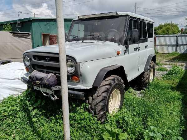 УАЗ Хантер, 2006 год, 415 000 руб.
