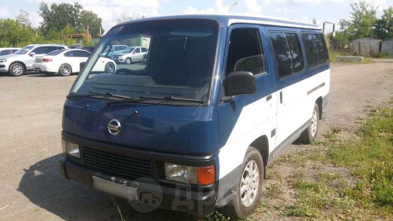 Nissan Caravan, 1992 год, 125 000 руб.