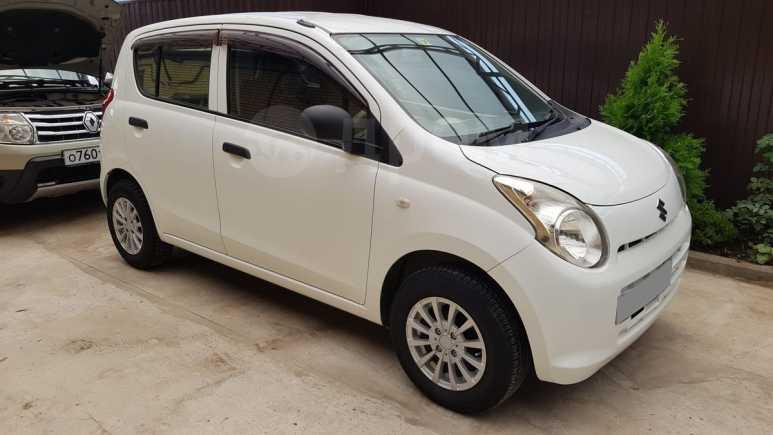 Suzuki Alto, 2011 год, 290 000 руб.