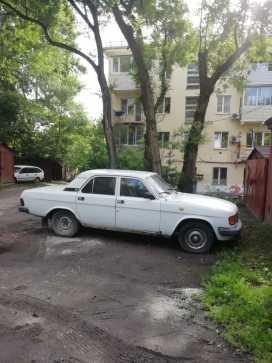 Хабаровск 31029 Волга 1994