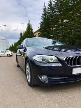 Красноярск BMW 5-Series 2012