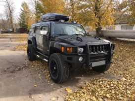 Иркутск Hummer H3 2007