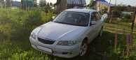 Mazda Capella, 2000 год, 166 666 руб.