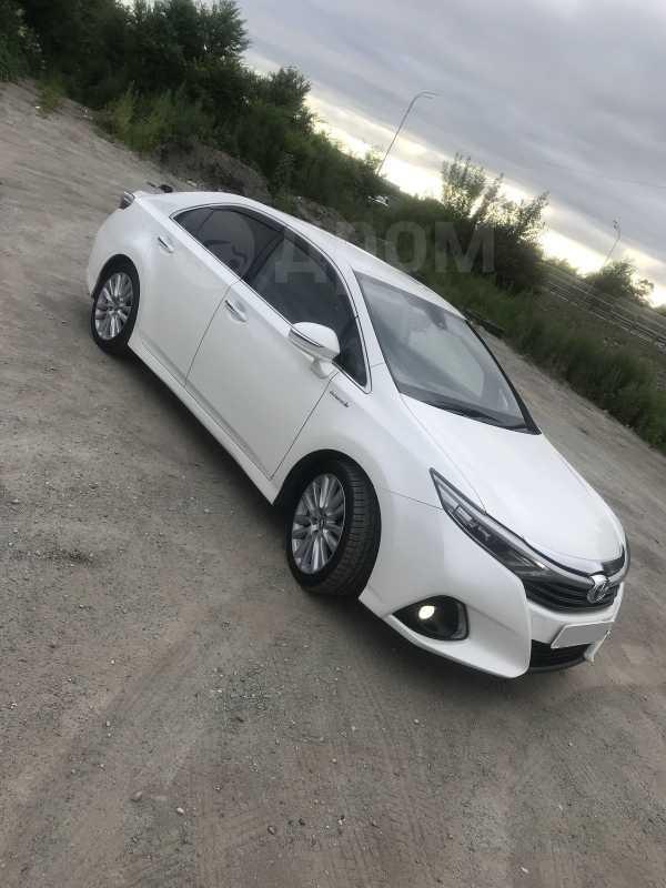 Toyota Sai, 2014 год, 1 180 000 руб.