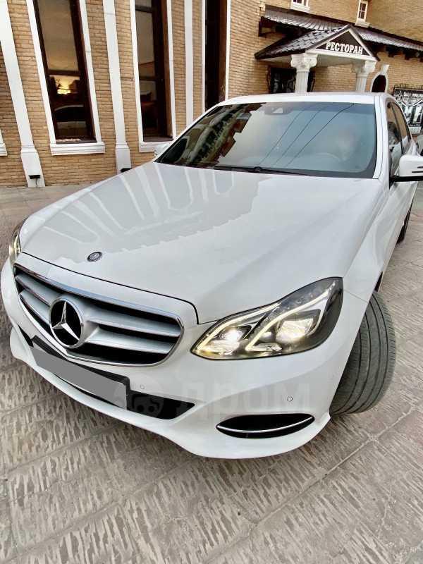 Mercedes-Benz E-Class, 2013 год, 1 460 000 руб.
