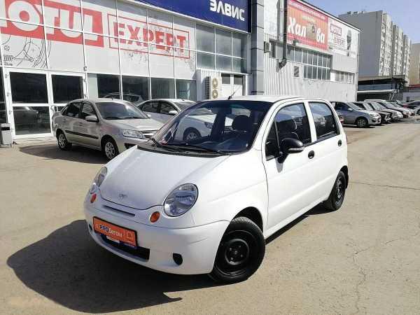 Daewoo Matiz, 2012 год, 122 000 руб.