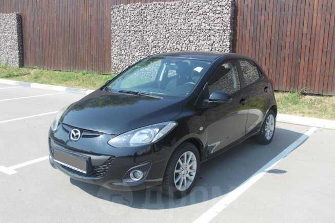 Mazda Mazda2, 2012 год, 369 000 руб.