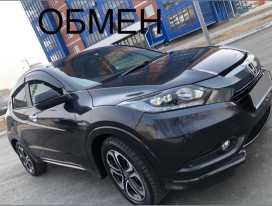 Хабаровск Honda Vezel 2014