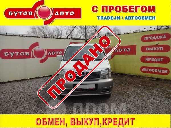 Nissan Elgrand, 1997 год, 419 000 руб.