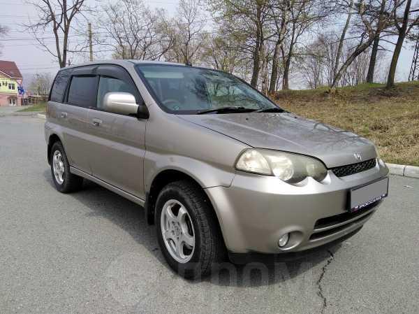 Honda HR-V, 2003 год, 380 000 руб.